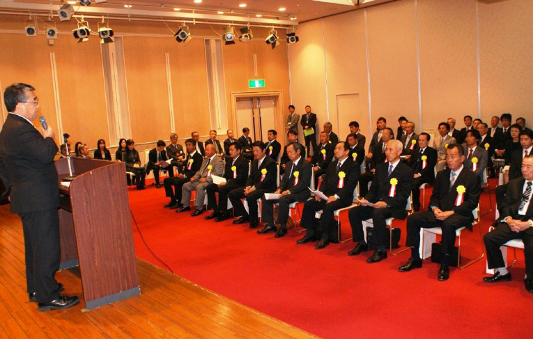 平成27年度 神奈川県県知事表彰